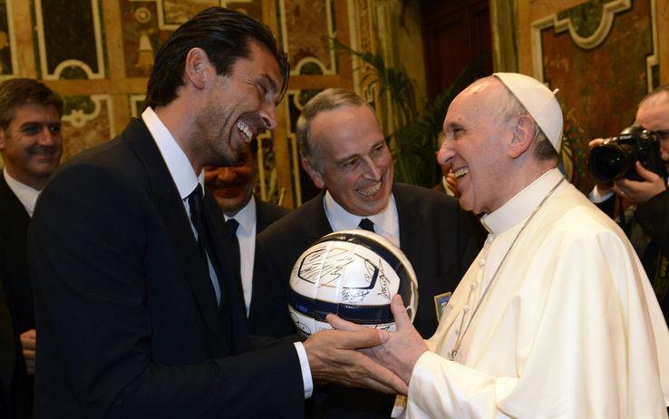 Italia – Argentina stasera in diretta tv e streaming: l'amichevole di lusso in onore di Papa Francesco