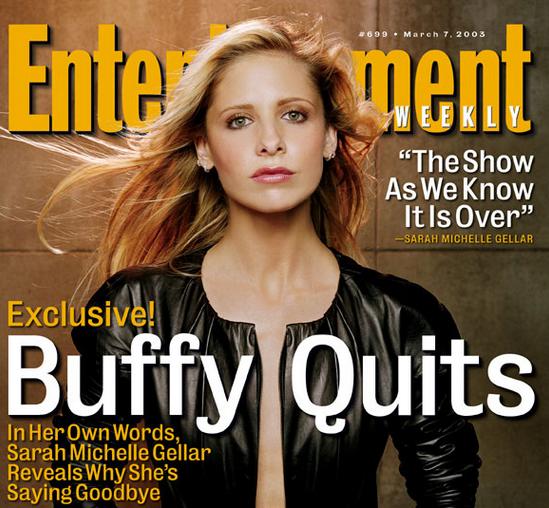 """Buffy – L'ammazzavampiri, ecco come Alyson Hannigan scoprì la chiusura dello show: """"Ero devastata e shockata"""""""