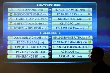 Champions League: Fenerbahçe – Arsenal stasera su Rete 4. Tutti i match di oggi su Sky, Mediaset Premium e streaming