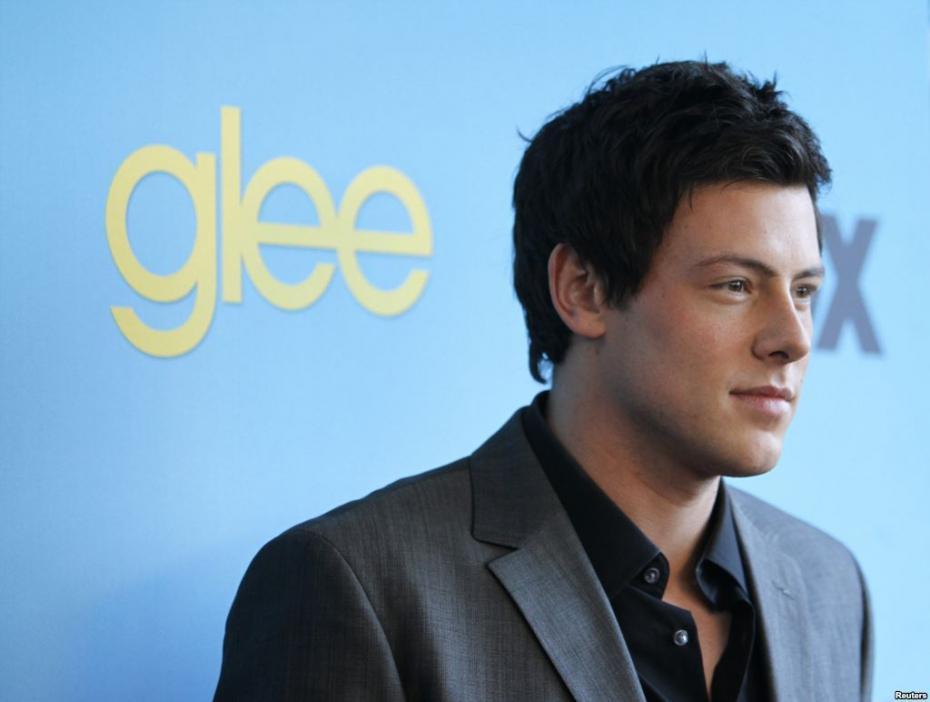 Glee, nella quinta stagione puntata dedicata a Cory Monteith