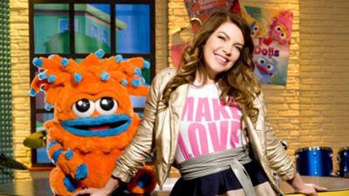 Cristina D'Avena di nuovo in tv per i bambini: dal 9 settembre con Radio Crock'n' Dolls