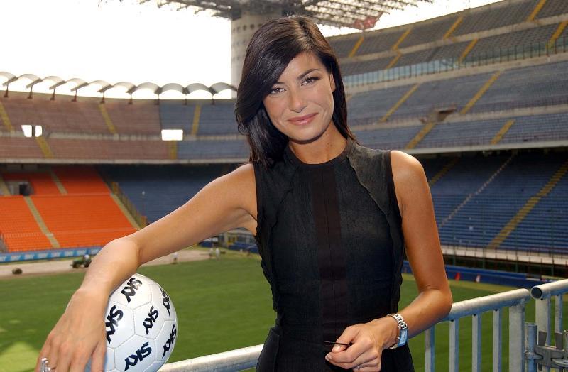 """Sky Calcio Show, Ilaria D'Amico: """"Si riparte con la stessa formula e la stessa squadra. La mia priorità è Sky"""""""
