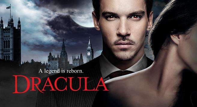 Serie Tv novità: Dracula, dal 25 ottobre sulla NBC con Jonathan Rhys Meyers e Jessica De Gouw