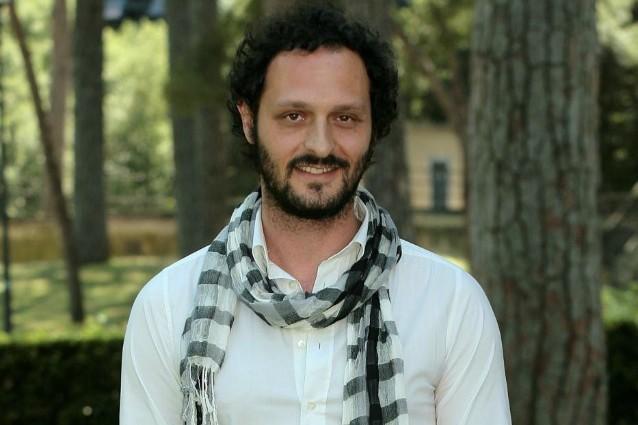 Fabio Troiano, dopo The Voice interpreta Massimo Troisi nella fiction Ricomincio da me