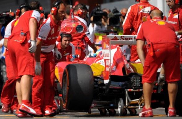 Formula 1, GP del Belgio su RaiDue: la differita delle qualifiche in attesa della gara