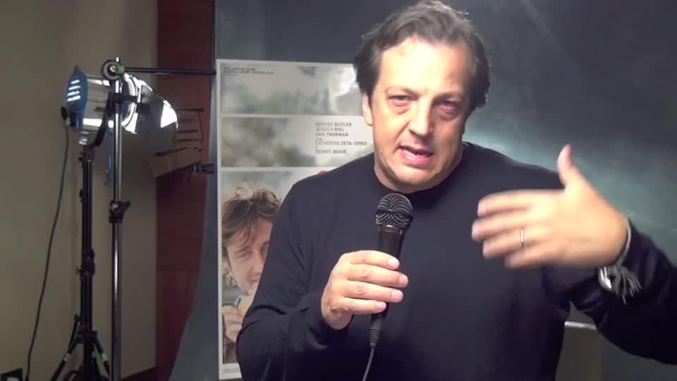 """Gabriele Muccino stronca la Rai e il suo peccato originale: """"Inseguire le leggi dell'auditel per competere con Mediaset"""""""