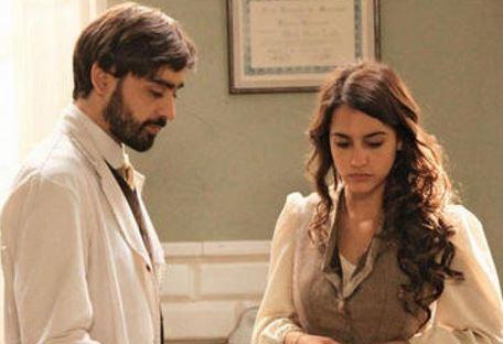 Il Segreto anticipazioni, puntata del 5 agosto: Alberto confessa il suo amore a Pepa