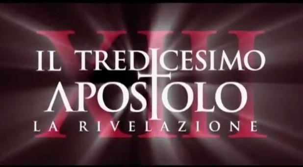 Il Tredicesimo Apostolo – La Rivelazione: da settembre su Canale 5: VIDEO e FOTO