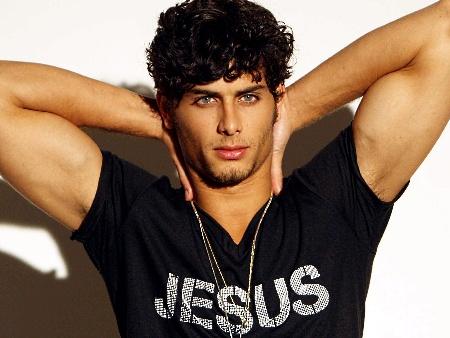 Ballando con le stelle 2013: Jesus Luz, ex fiamma di Madonna, entra nel cast – FOTO