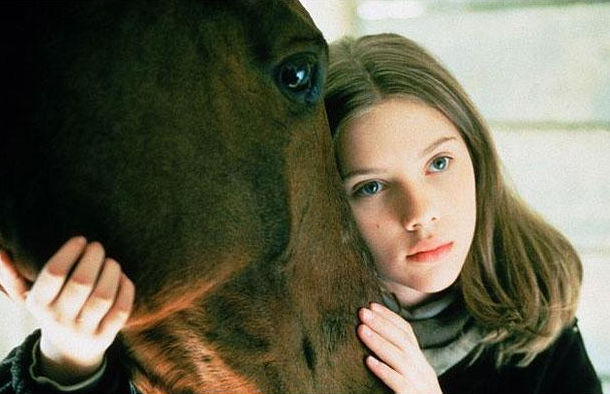 Film in Tv, L'uomo che sussurrava ai cavalli, stasera alle 21.10 su RaiUno