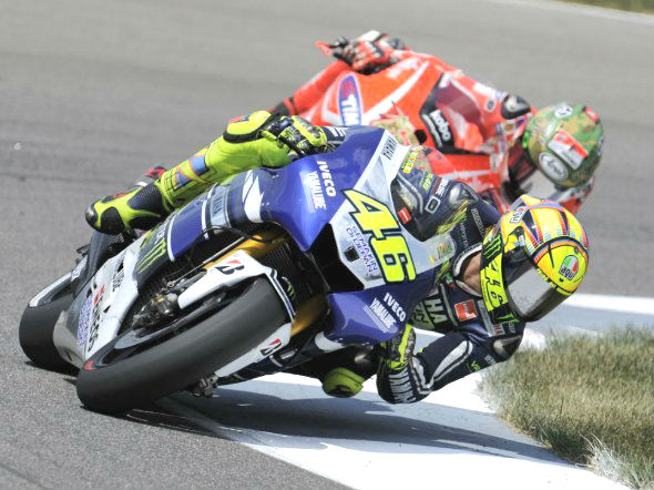 Motomondiale 2013, GP di Brno in diretta Tv e Streaming: programma e orari week end