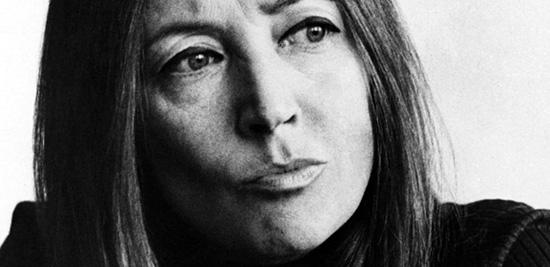 Oriana Fallaci: da ottobre inizieranno le riprese della miniserie a lei dedicata