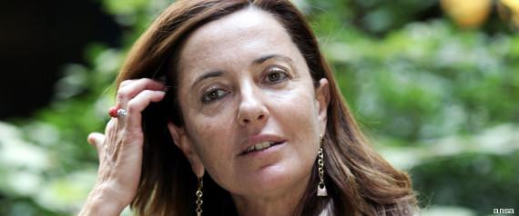 """Barbara Palombelli a Forum: """"Parleremo di diritti dei consumatori, genitori e figli, scuola, e sanità"""""""