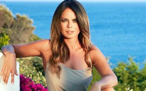 """Paola Perego: """"Voglio essere l'amante di mio marito. Se fossi raccomandata avrei già condotto Sanremo"""""""