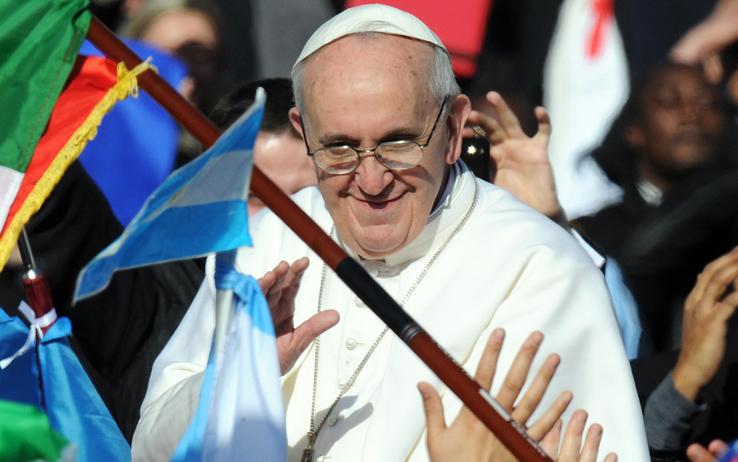 I ragazzi di Papa Francesco, stasera su RaiUno lo speciale sulla Giornata Mondiale della Gioventù