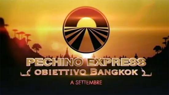 Pechino Express 2: il promo ufficiale della trasmissione in onda dal 9 settembre – VIDEO