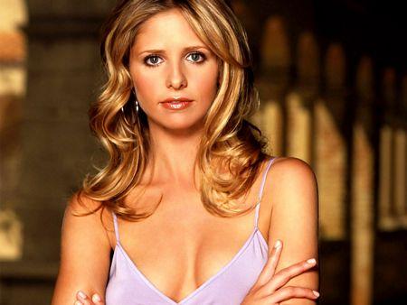 Buffy l'ammazzavampiri potrebbe tornare: parola di Sarah Michelle Gellar