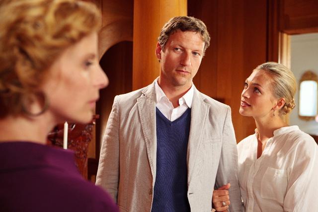 Film in TV: Inga Lindström – Scelte affrettate, stasera alle 21:10 su Canale 5