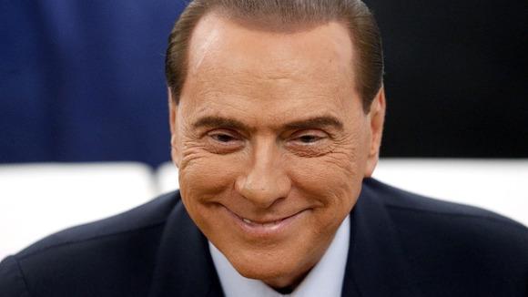 La vita di Silvio Berlusconi in un film: Jack Nicholson protagonista?