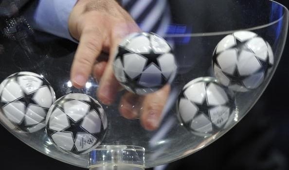 Sorteggio gironi Champions League in diretta tv, oggi 25 agosto: programmazione Mediaset e info live streaming