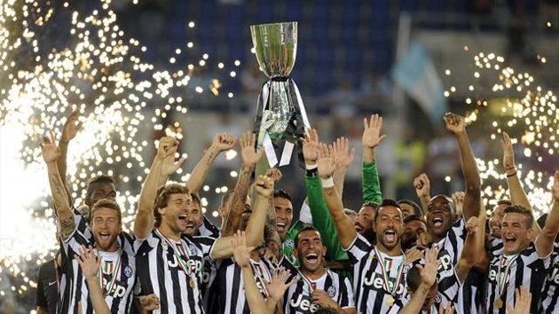 Ascolti Tv, 18 agosto 2013: Supercoppa italiana Juventus-Lazio a 6,2 mln; In fondo al cuore a 1,9 mln