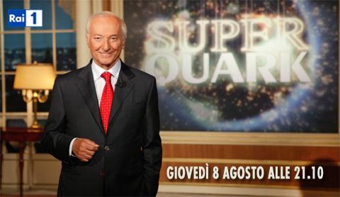 SuperQuark, stasera la nuova puntata: temi e rubriche