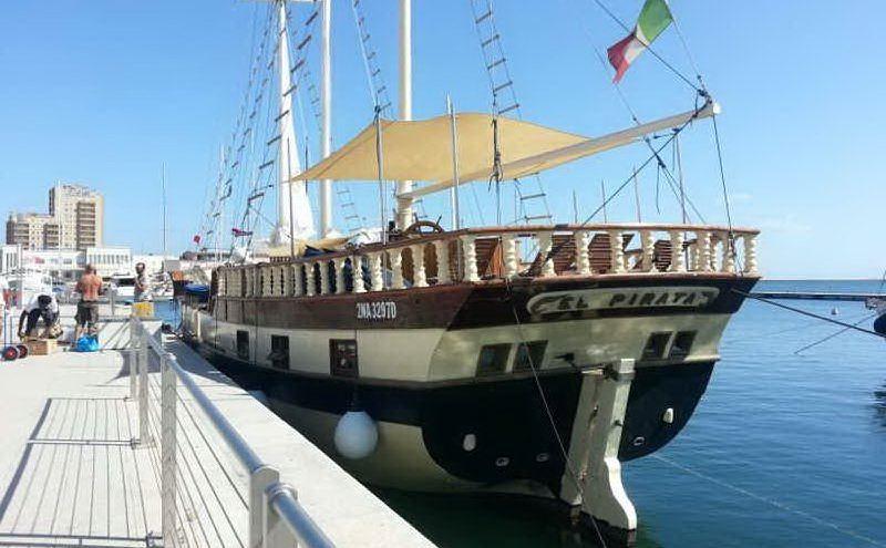 Sweet Sardinia, il nuovo reality Mediaset: 8 coppie su un veliero alla scoperta della Sardegna per testare il loro rapporto