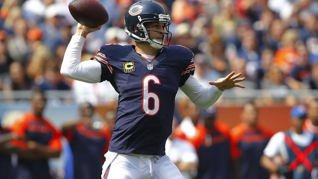 NFL 2013-2014 in Tv: Chicago Bears-Minnesota Vikings stasera in diretta su Mediaset Italia 2