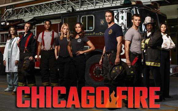 Chicago Fire, la bollente serie tv da stasera su Premium Action