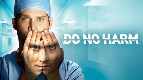 Do No Harm, da stasera su Premium Action: sulla NBC peggior debutto di una serie tv