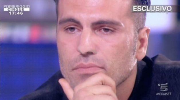 Uomini e Donne, in arresto Karim Capuano: stacca a morsi il lobo del vicino