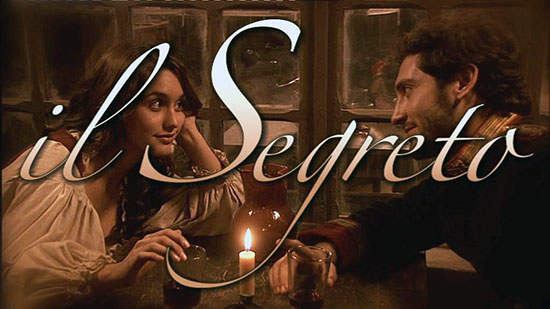 Il Segreto anticipazioni, oggi Tristan a Pomeriggio Cinque; la soap approda in prima serata