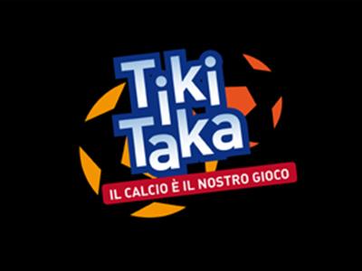 Tiki Taka – Il calcio è il nostro gioco, da stasera su Italia 1 il nuovo programma con Pierluigi Pardo