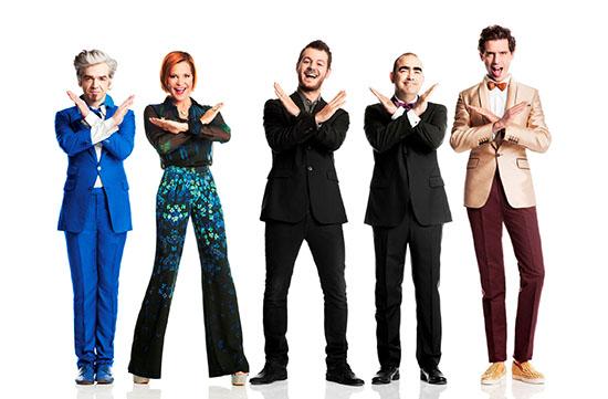X Factor 7, stasera la prima puntata dedicata alle audizioni con Fedez ed i quattro giudici