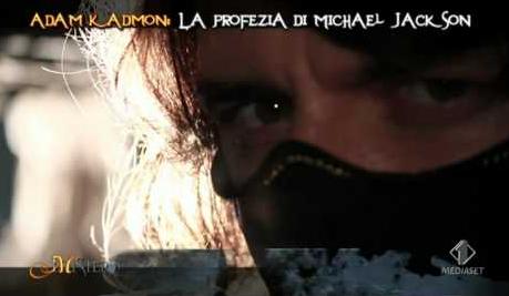 Mistero, speciale Adam Kadmon stasera su Italia 1: le morti di Michael Jackson, Amy Winehouse e Whitney Houston
