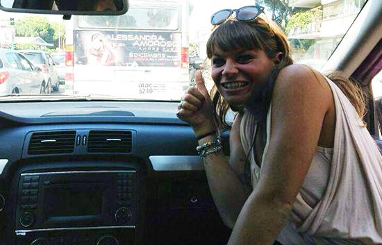 Tale e Quale Show: dopo Emma anche Alessandra Amoroso augura buona fortuna a Roberta Lanfranchi