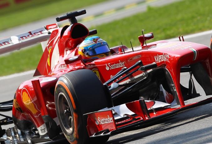Sport in Tv, oggi 8 settembre 2013: diretta Formula 1, GP di Monza; Serie B; Europei Basket e NFL in diretta tv e streaming