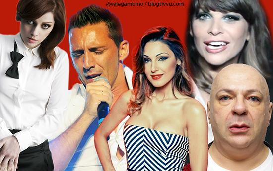 Amici 13: Platinette, Anna Tatangelo, Kekko Silvestre, Alessandra Amoroso e Annalisa nuovi ingressi nella scuola?