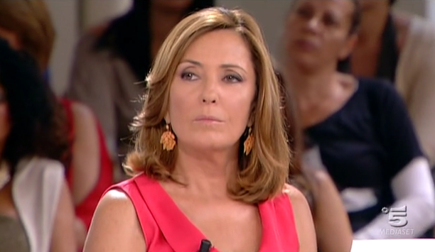 Barbara Palombelli, buona la prima con Forum: premiata la sobrietà, i temi trattati e lo stampo giornalistico