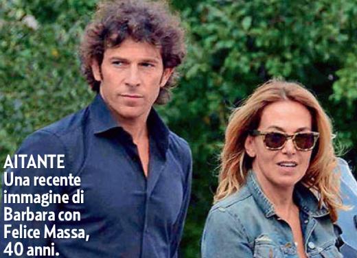 """Barbara d'Urso tra amore e carriera: """"Sono stanchissima ma… Felice"""""""