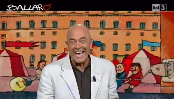 Ballarò puntata del 10 settembre, copertina satirica di Maurizio Crozza su Berlusconi – VIDEO