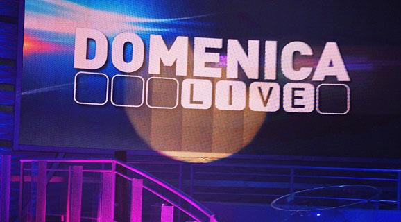 Domenica Live, la quinta puntata: Margherita Buy e Lory Del Santo tra gli ospiti