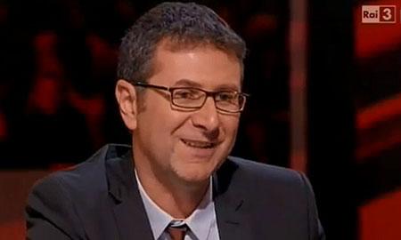 Che tempo che fa, puntata di sabato 26 ottobre: Fabrizio Saccomanni, Andrea Bocelli, Gianrico Carofiglio