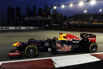 Formula 1 2013, GP Abu Dhabi: la gara in diretta tv e streaming