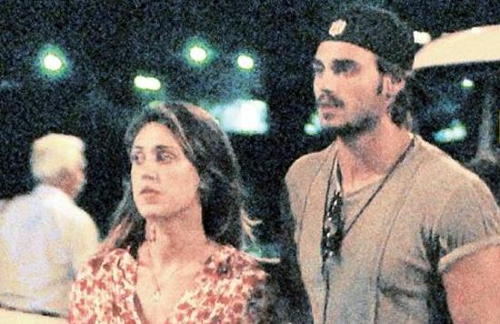 Cecilia Rodriguez e Francesco Monte inseparabili, lei lo segue ovunque – FOTO