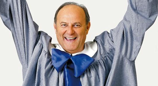 Io Canto, dall'8 settembre su Canale 5, regolamento, squadre, televoto e musical finale: ecco tutte le novità