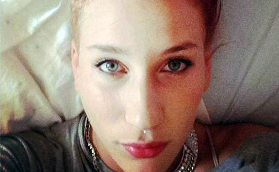 Greta Manuzi, lavora al nuovo video e al secondo CD. Sanremo 2014 nell'aria?