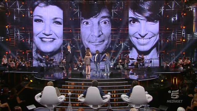 Io Canto 4, seconda puntata: le tre squadre e i 13 concorrenti che hanno passato il turno