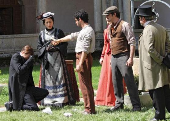 Il Segreto anticipazioni, puntata del 10 settembre: Juan sfida a duello il Marchese; Tristan conosce il passato di Pepa
