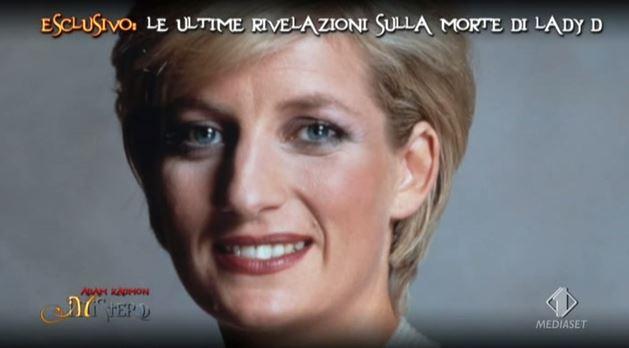 Mistero, le teorie di Adam Kadmon: la morte di Lady Diana, incidente oppure complotto? Le varie ipotesi – FOTO